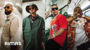 TATA REMIX, Eladio Carrion, Bobby Shmurda, JBalvin & Daddy Yankee