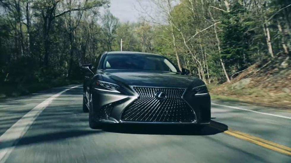 Lexus Experience Adventure