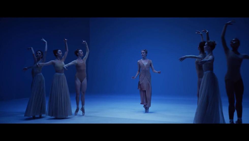 New York City Ballet's 2017/18 Season: Escape. Explore. Embrace.