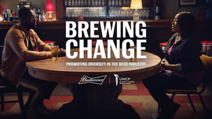 """""""Brewing Change""""   Addressing Inequality in the Brewing Industry"""
