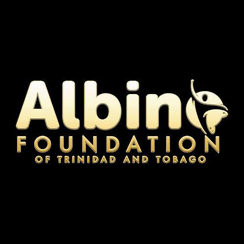 LOGO - Albino Foundation of Trinidad and