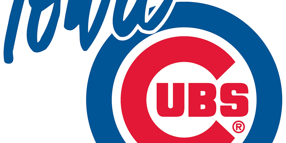 Iowa Cubs Pedal to the Park