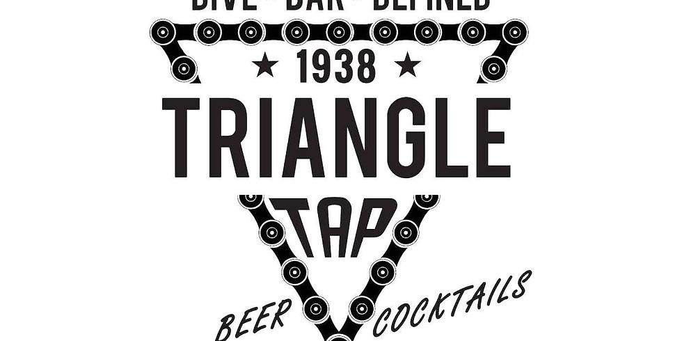 Handlebar Happy Hour - Triangle Tap
