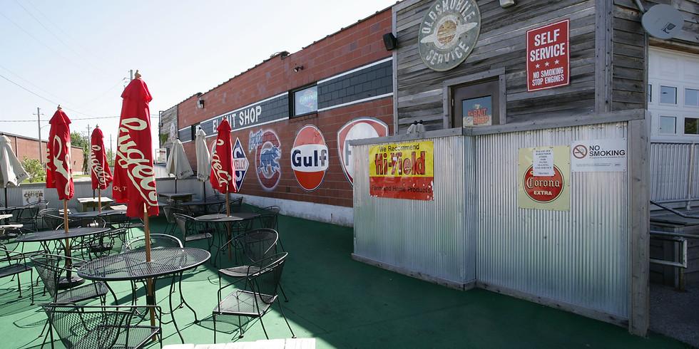 Handlebar Happy Hour: El Bait Shop