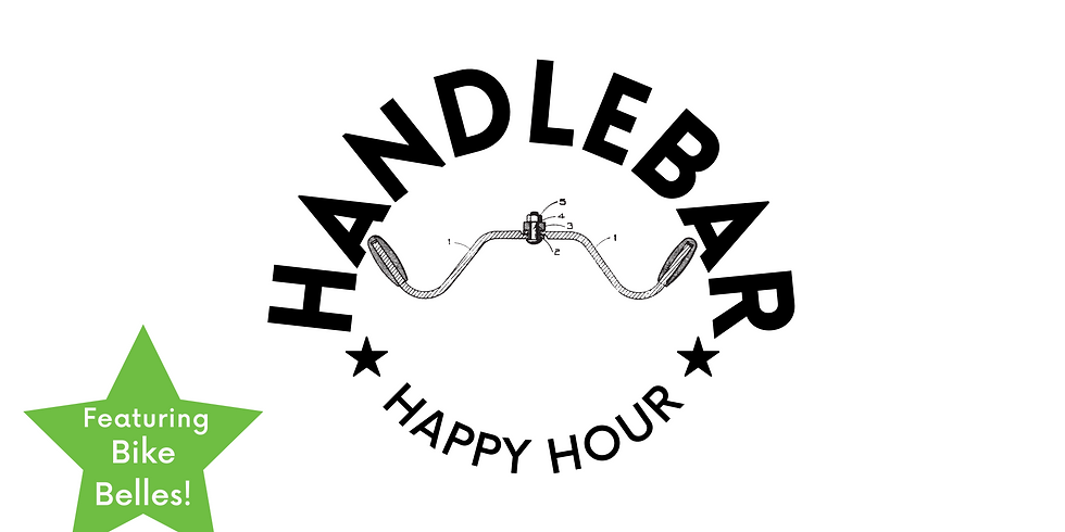 Handlebar Happy Hour - Captain Roy's ft. Bike Belles