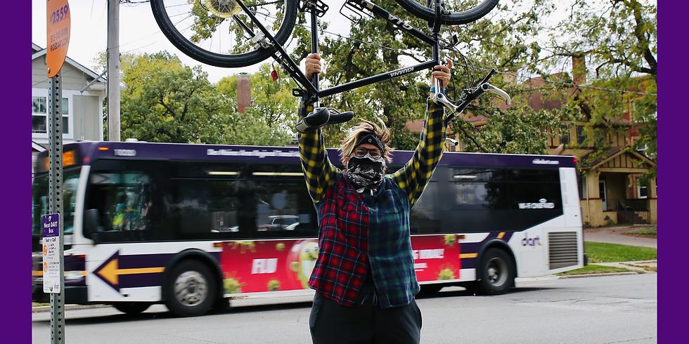 DART Bike & Board