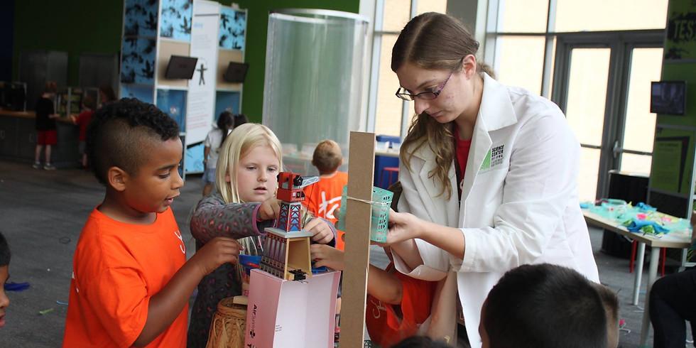 SCI Maker Faire