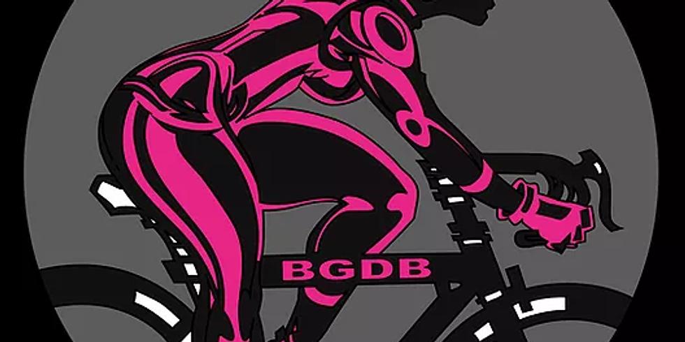 Black Girls Do Bike Ride