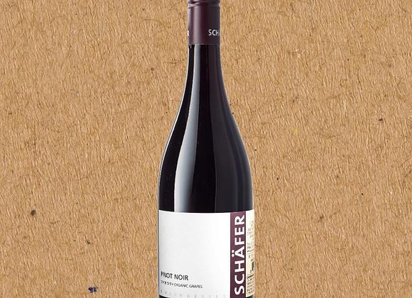 Schäfer - Pinot Noir Mettenheimer