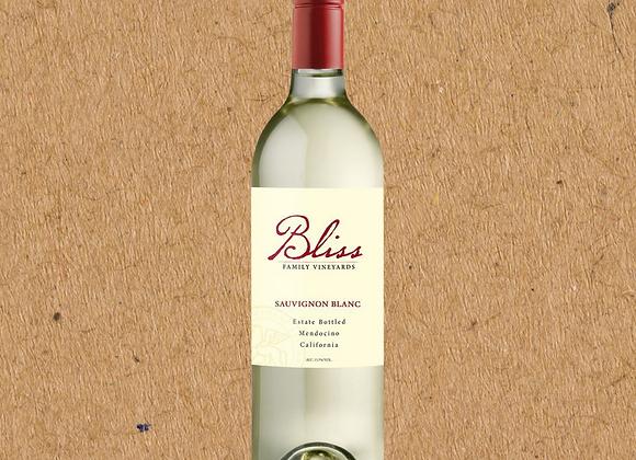 Bliss, Sauvignon Blanc