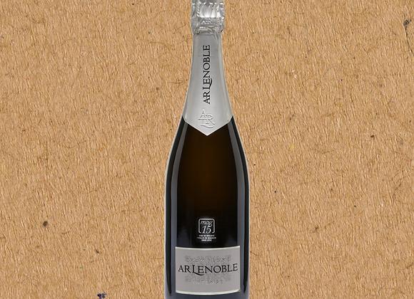 AR Lenoble Intense Mag 15, Champagne Brut (Half Bottle)