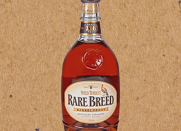 Wild Turkey Rare Breed / Straight Bourbon (DC ONLY)