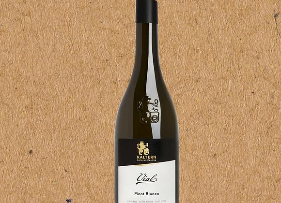 Kaltern Vial, Pinot Bianco