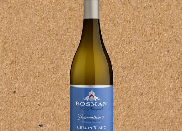 Bosman Generation 8, Chenin Blanc