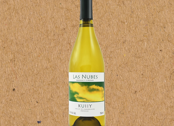 Las Nubes Bodegas y Vinedos Kuiiy, Sauvignon Blanc Blend
