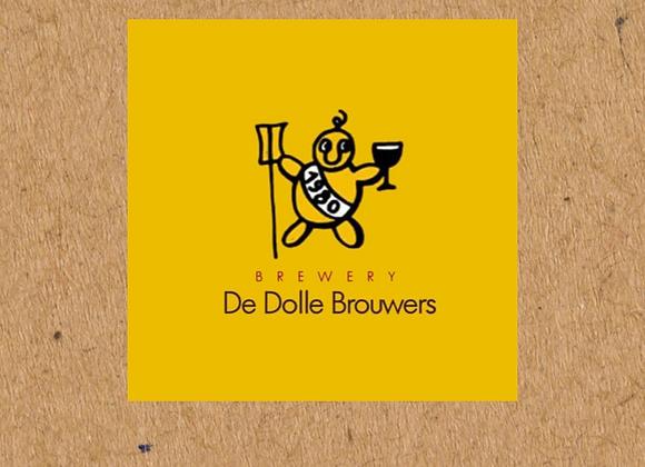 De Dolle XL (Belgian Pale Ale - Single x 12 oz.)