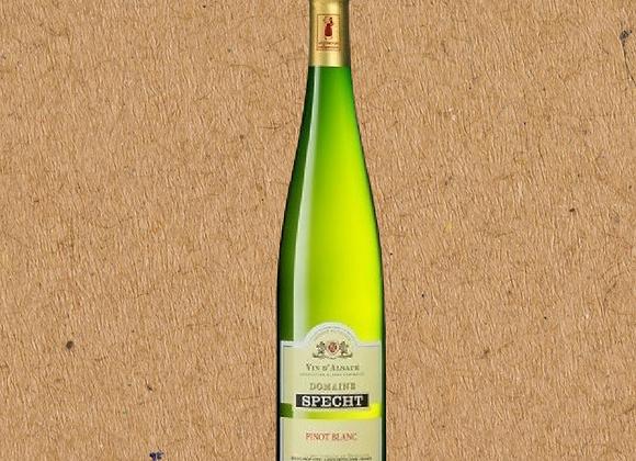 Domaine Specht, Pinot Blanc (PRE-ORDER)
