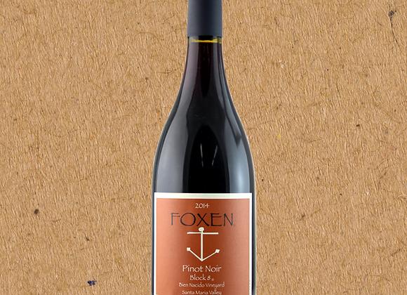 Foxen Block 8 Bien Nacido Vineyard (1.5L)