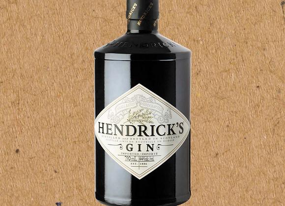 Hendrick's / Botanical Gin (MD)