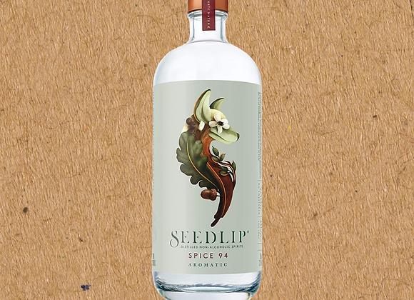 Seedlip Spice 94 / Non-Alcoholic Gin