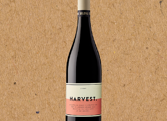 Unico Zelo Harvest - Syrah