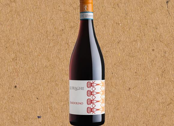 Le Fraghe Bardolino, Corvina Blend