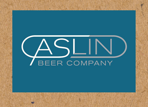 Aslin Genius Kitchen (Imperial Stout - Single x 16 oz.) (MD)