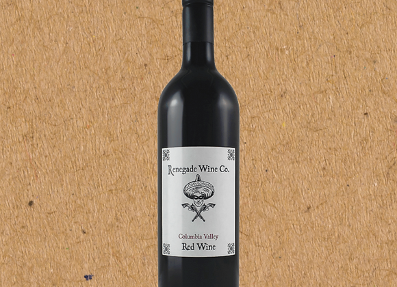Renegade Wine Co. - Red Wine - Cabernet Sauvignon Blend