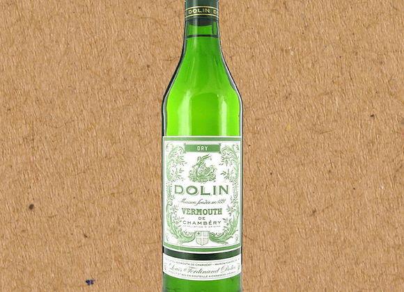 Dolin / Dry Vermouth