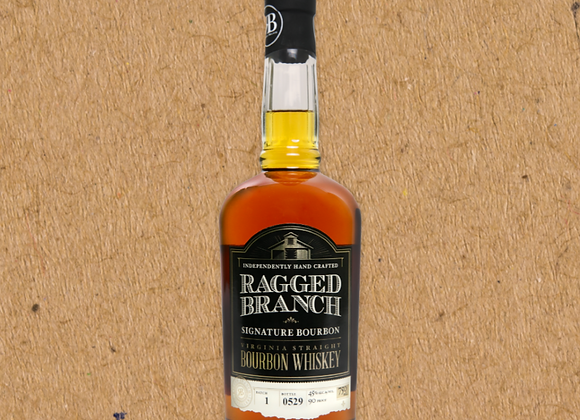 Ragged Branch Signature Bourbon / Straight Bourbon (DC ONLY)