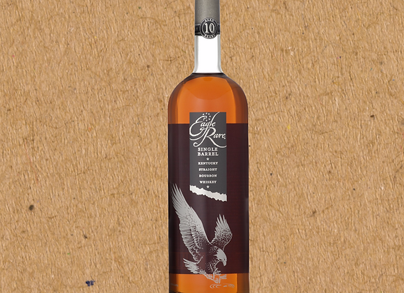 Eagle Rare Bluejacket Barrel Pick / 10 Year Old Straight Bourbon (DC ONLY)