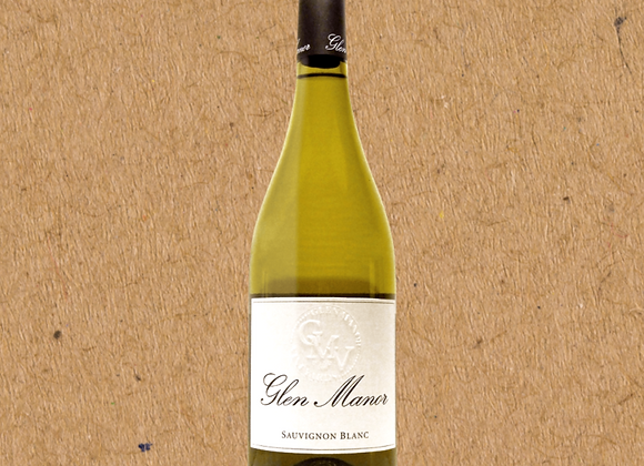 Glen Manor Vineyards Sauvignon Blanc