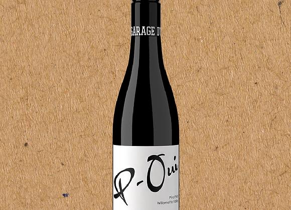 Maison Noire P-Oui / Pinot Noir