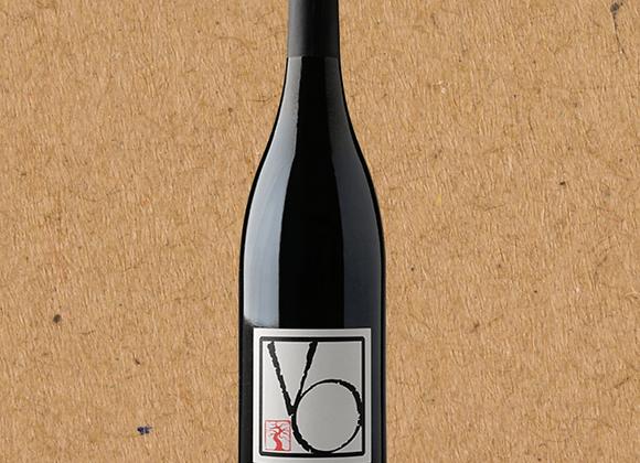 Les Vignes d'Olivier VO Rouge, Syrah, Merlot & Carignan Blend