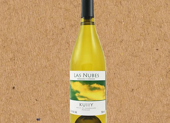 Las Nubes Bodegas y Vinedos Kuiiy, Sauvignon Blanc Blend - PRE ORDER