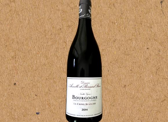 Domaine Armelle et Bernard Rion La Croix Blanche Bourgogne Vieilles Vignes