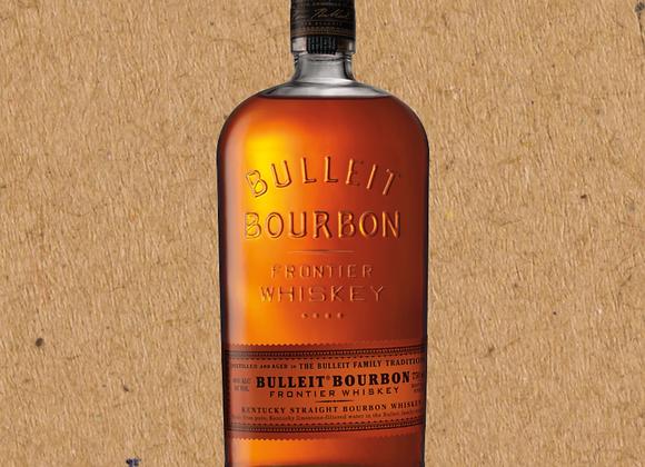 Bulleit Bourbon / Straight Bourbon (MD)