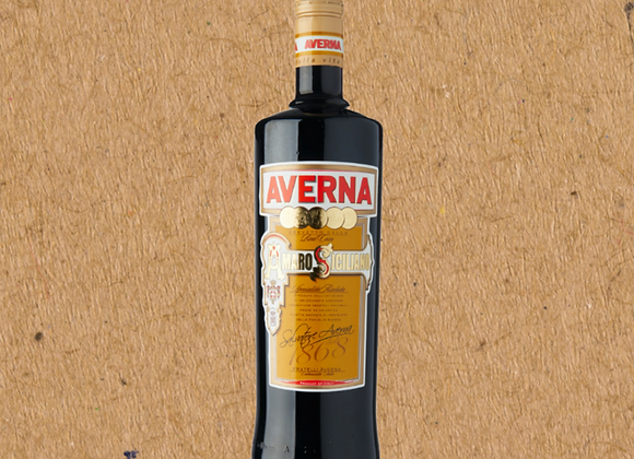Amaro Averna Siciliano / Amaro (MD)