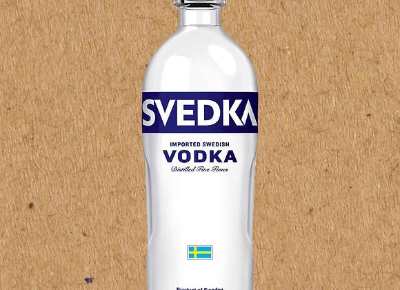 Svedka / Vodka