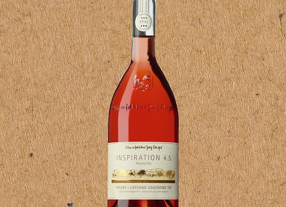 Jörg Gieger Inspiration 4.5 / Alcohol Free Wine