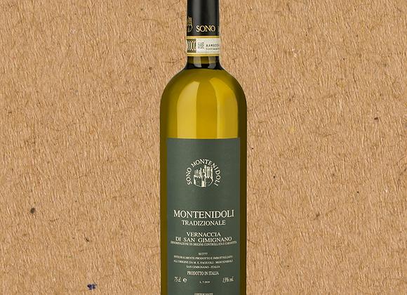 Montenidoli Tradizionale - Vernaccia di San Gimignano