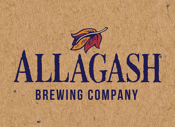 Allagash Coolship Pack (3 x 12.7 oz. Bottles + Gifts)