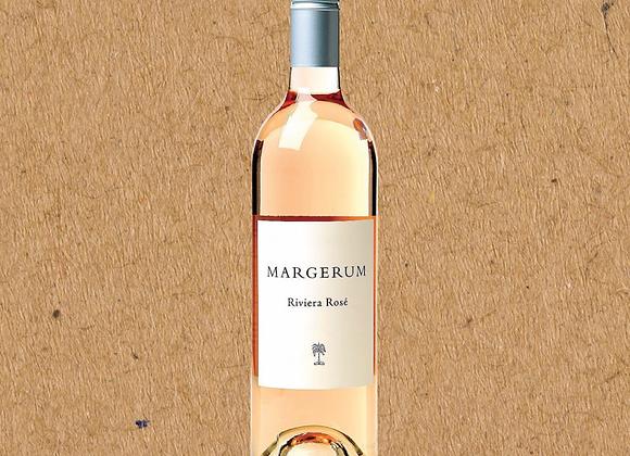 Margerum Riviera Rosé, Grenache Rosé