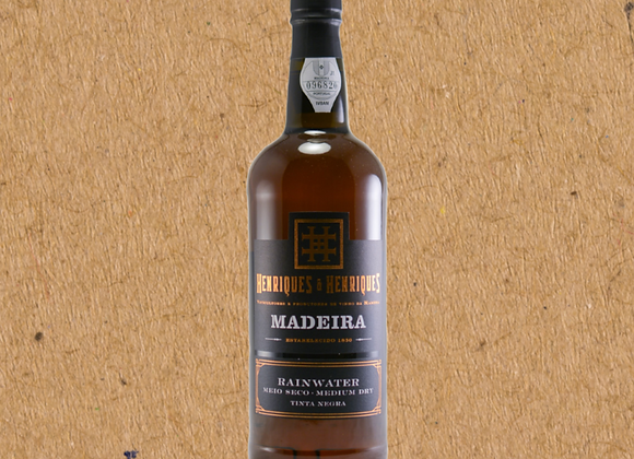 Henriques & Henriques Rainwater Madeira / Madeira Fortified Wine