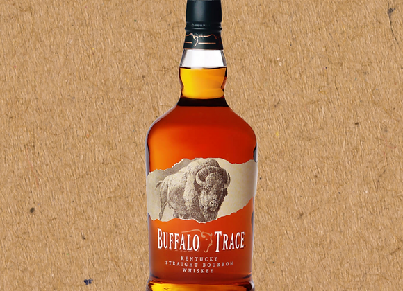 Buffalo Trace - NRG Private Label / Bourbon