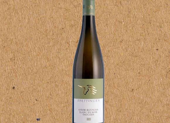 Weingut Pfeffingen Spätburgunder - Blanc de Noir Trocken