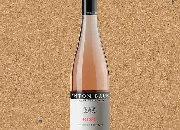 Anton Bauer - Rosé