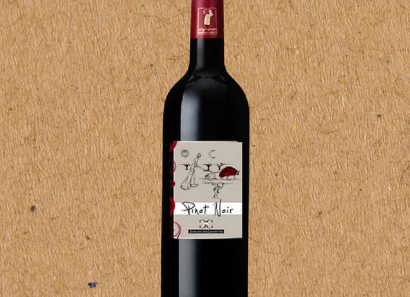 Domaine des Cognettes, Pinot Noir