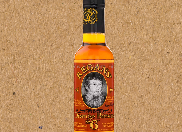 Regan's / Orange Bitters No. 6
