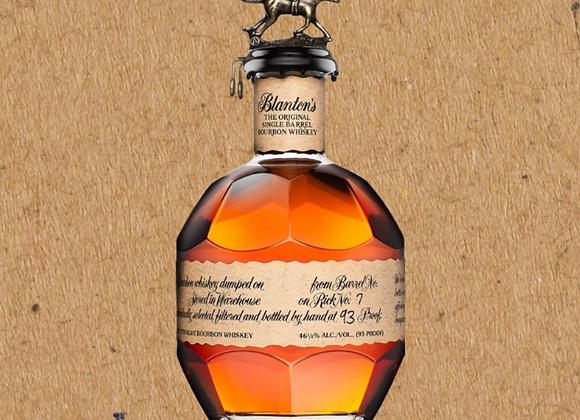 Blanton's Single Barrel / Bourbon (DC ONLY)